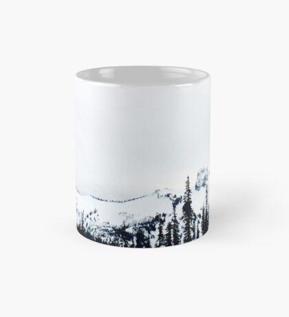 Cascade Mountains Mug