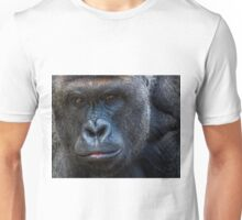 Justice for Harambe, Actual Photo Unisex T-Shirt