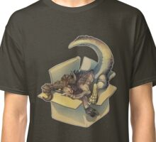 Deathclaw in a Box Classic T-Shirt