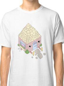 Happy House Friend Classic T-Shirt