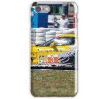Corvette iPhone Case/Skin