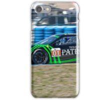 Ferrari Patron iPhone Case/Skin