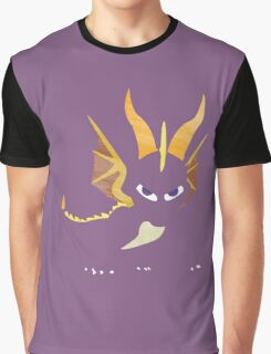 Project Silhouette 2.0: Spyro Graphic T-Shirt