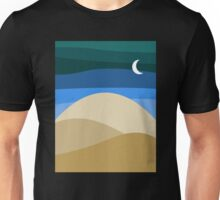 Desert Night Unisex T-Shirt
