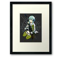Sword Art Online 2 Framed Print