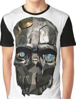 Dishonoured 2 - Corvo Attano (Dishonored 2) Graphic T-Shirt