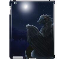 Moon Dragon iPad Case/Skin