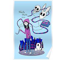 Slats Slats Slats 2 Poster