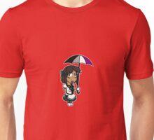 RAIN - Chibi Chanel 2 Unisex T-Shirt