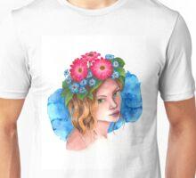 Myosotis Unisex T-Shirt