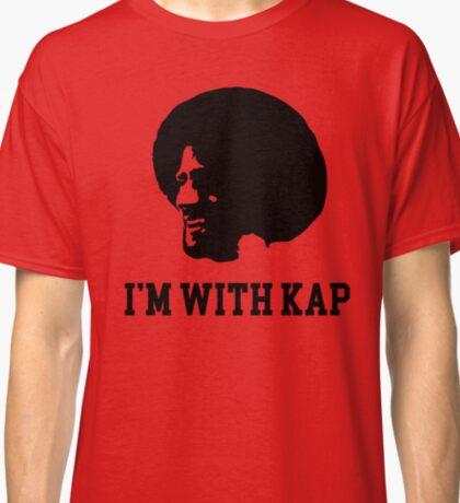I'm With Kap Classic T-Shirt