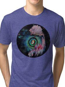 Tree of Life Tri-blend T-Shirt