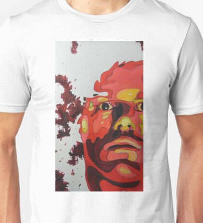 Spatter Unisex T-Shirt