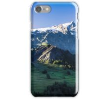 LaGrave iPhone Case/Skin