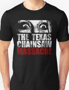 The Texas Chainsaw Massacre 1974 Movie T-shirt