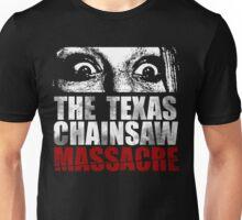 The Texas Chainsaw Massacre Unisex T-Shirt
