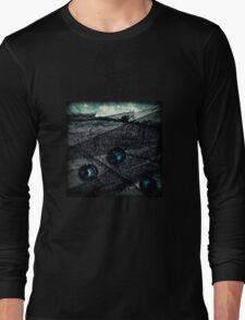 Three Spheres Underground Long Sleeve T-Shirt