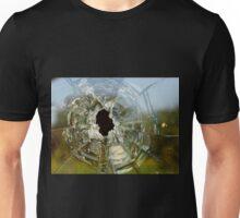 Bullet Hole Unisex T-Shirt