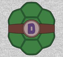 Donatello Shell One Piece - Long Sleeve