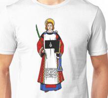 ST STEPHEN, as DEACON Unisex T-Shirt
