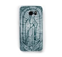 Mary Virgin of Guadalupe Samsung Galaxy Case/Skin