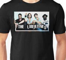 the libertines Unisex T-Shirt