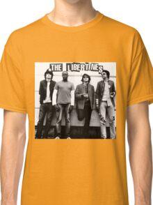 the libertines Classic T-Shirt
