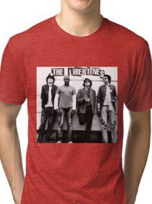 the libertines Tri-blend T-Shirt