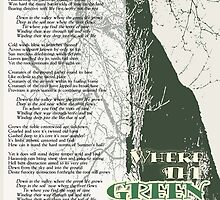 Where The Green Life Grows by lesbooth