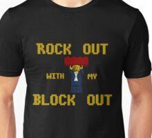 Rock Out Unisex T-Shirt