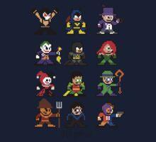 8-bit Gotham Kids Clothes
