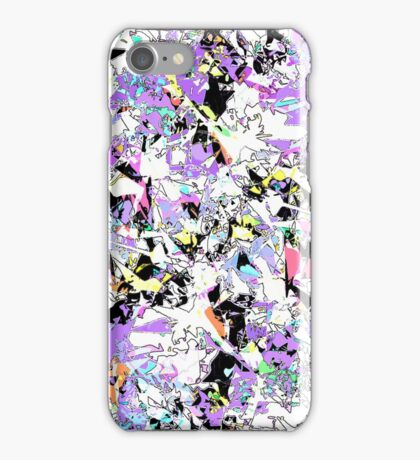 Pastel Pop iPhone Case/Skin