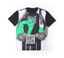 minus melon Graphic T-Shirt