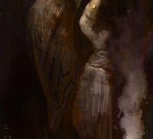 Zos vel Thanatos by Mitchell Nolte