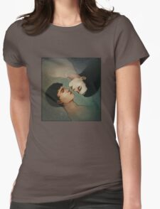 Romance #2 Womens Fitted T-Shirt