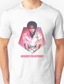 gambino Unisex T-Shirt