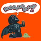 Little Vader's TRUE Tragedy by monkeyminion