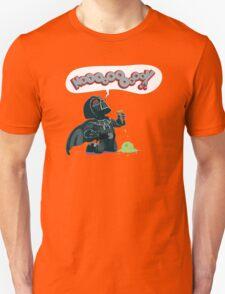 Little Vader's TRUE Tragedy Unisex T-Shirt