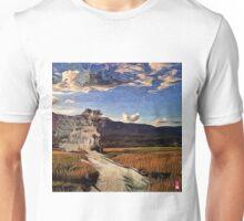 Land of dreams 017 Unisex T-Shirt