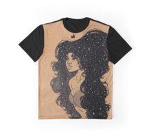 Star Girl VIII Graphic T-Shirt