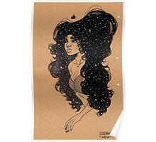 Star Girl VIII Poster