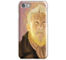 War Doctor Painting iPhone Case/Skin