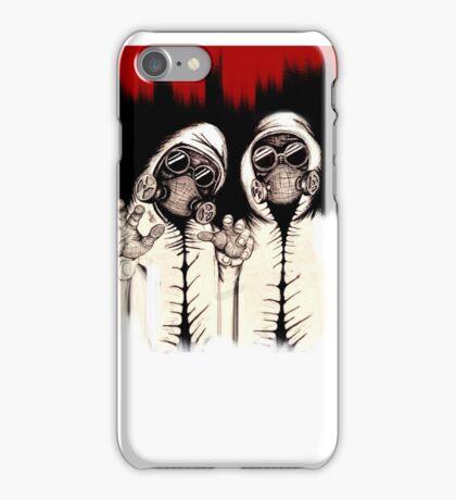 Quarantined iPhone Case/Skin
