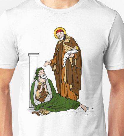 ST VINCENT DE PAUL   Unisex T-Shirt