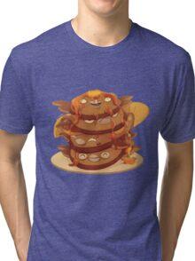 Panfisks Tri-blend T-Shirt