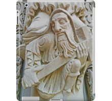 Sculpture on Riverside iPad Case/Skin