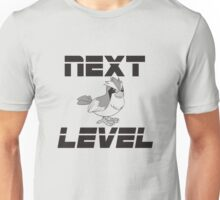 """Next Level"" Pidgey  Unisex T-Shirt"