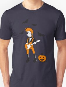 Halloween Jack Unisex T-Shirt