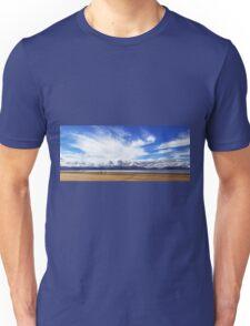 Inch Beach County kerry Ireland Unisex T-Shirt