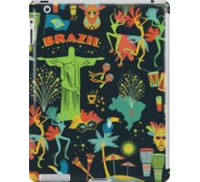 Brazilian Night iPad Case/Skin